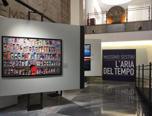 Massimo Sestini in mostra a Roma