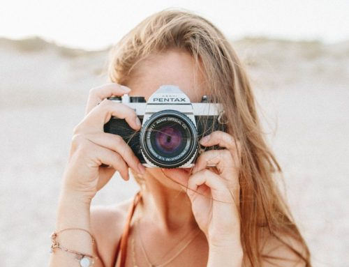 L'attrezzatura giusta per iniziare a fotografare